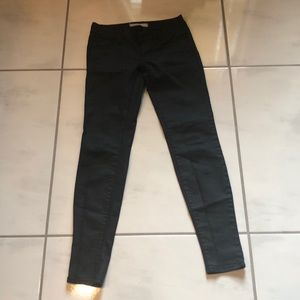 Bullhead black denim leggings